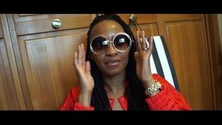My Five CRAZIEST Sunglasses - ft. Celine, Matsuda, Lindberg, Jimmy Choo, grinderPunch