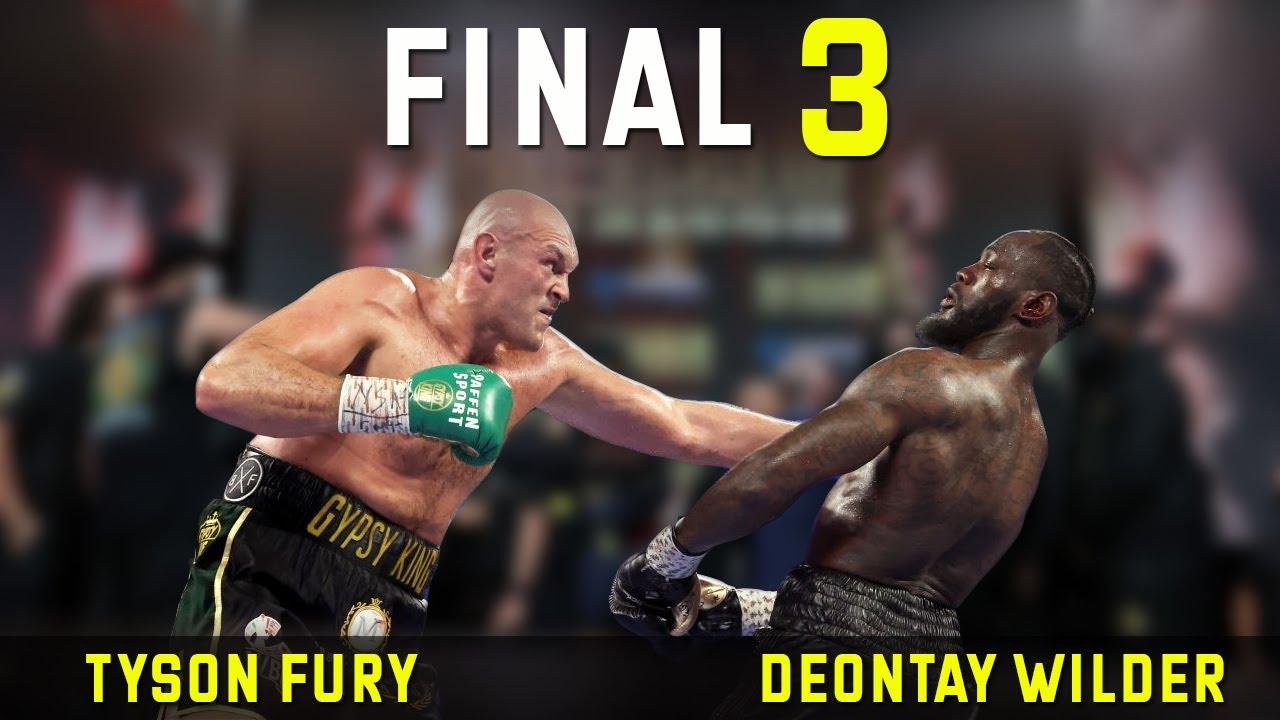 Download Fury vs Wilder 3 | Tinju Dunia Hari Ini | Tinju Hari Ini