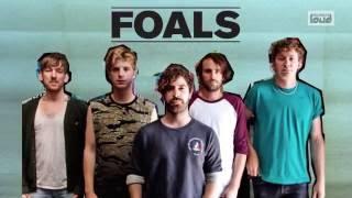 Music Should Be Loud - Ep6 - Foals: Redescubriendo su música