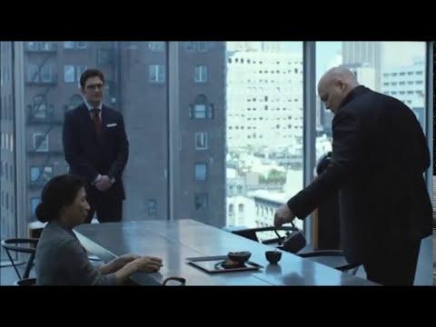 Daredevil - Wesley, The Translator