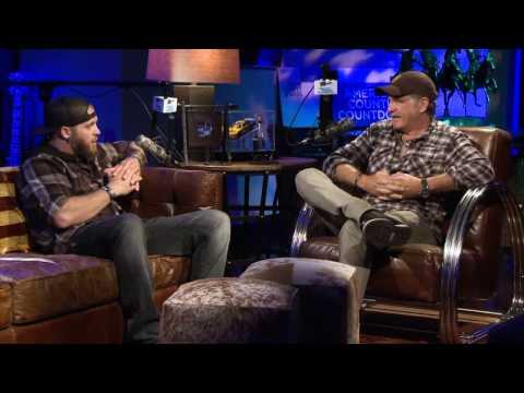 Kix TV: Brantley Gilbert (Part 2)