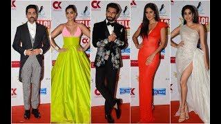 Hello Hall Of Fame Awards 2019 Inside HD Video | Ranveer Singh, Janhvi Kapoor, Katrina Kaif