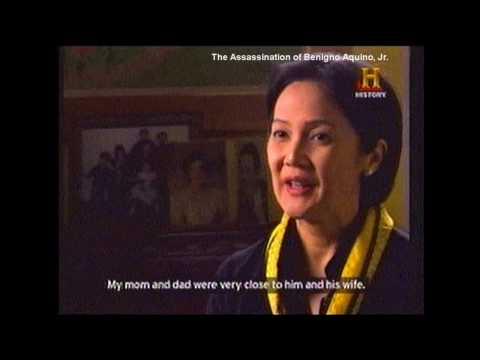 The Assassination of Benigno Aquino, Jr. (5 of 6)