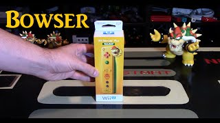 Bowser Wii Remote Plus Unboxing | Nintendo Collecting