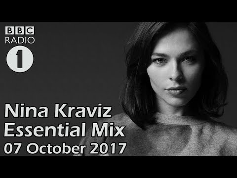 Nina Kraviz - Essential Mix (October 2017) [BBC RADIO 1]