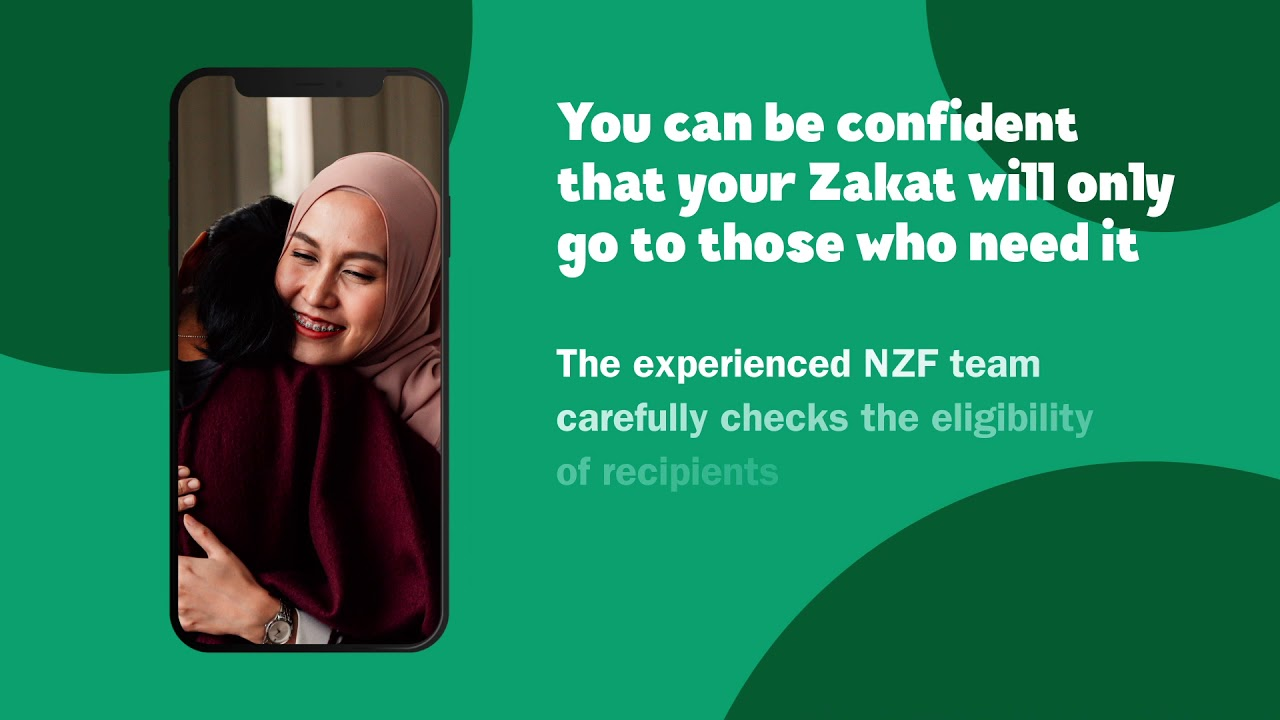 Bringing Zakat to life in 2020 and beyond (www.nzf.org.uk)