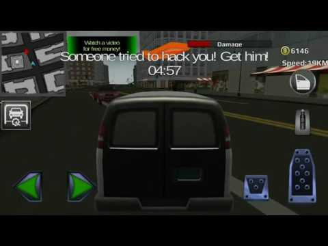 Hacker Escape Simulator 2017 Android Gameplay Trailer
