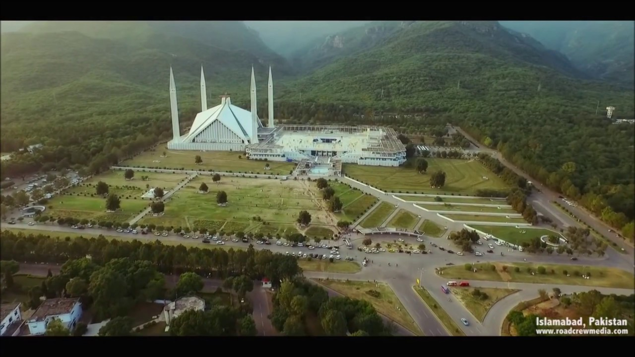 Pakistan capital islamabad something also