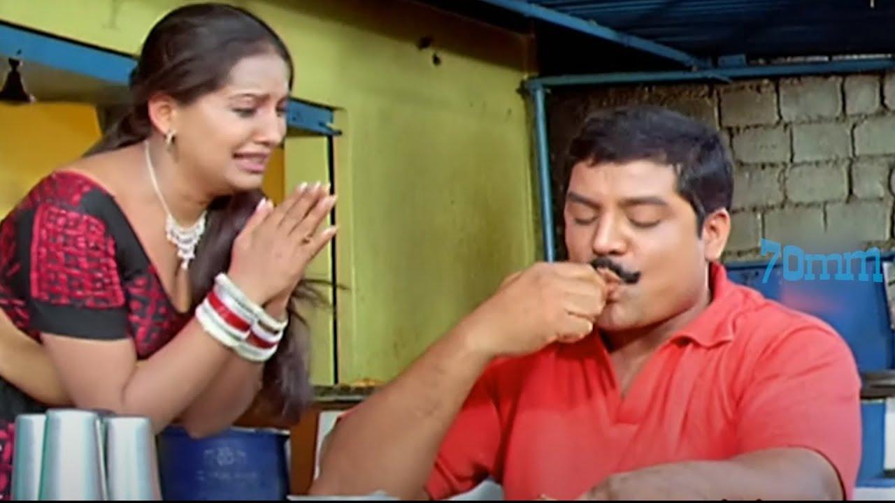Download Srihari Ultimate Movie Scene | Telugu Scenes | 70mm Movies