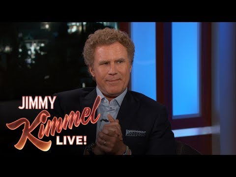 Thumbnail: Will Ferrell on His Viral Commencement Speech