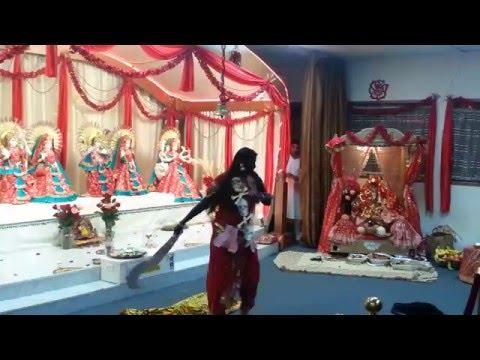 Diya Dance world - Maa Kali Tandav