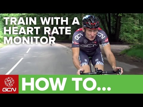 How To Train With A Heart Rate Monitor