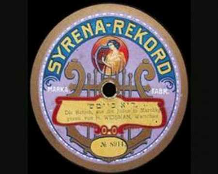 Vintage Gramophone Record Labels 78rpm