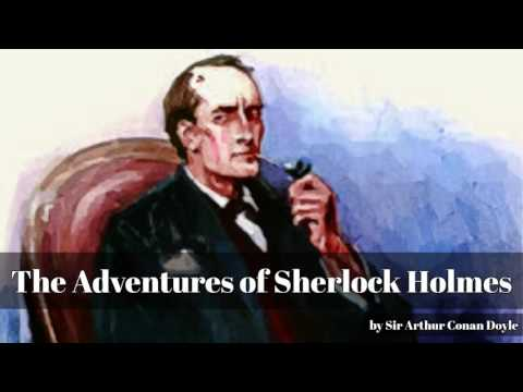 The Adventures of Sherlock Holmes-221B Baker Street