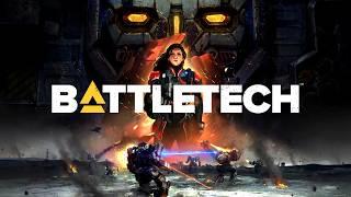 BATTLETECH [Soundtrack] 02 - Restoration (Start Menu)