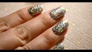 Essence Super Heroes ~ holografische nagels | nailsbyLaura.nl