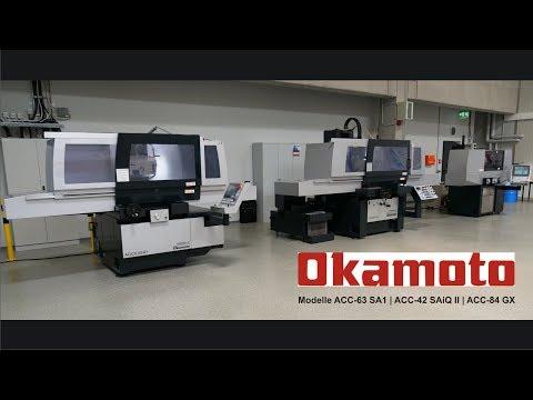 okamoto-flachschleifmaschinen---modelle:-acc-63-sa1-|-acc-42-saiq-ii-|-acc-84-gx