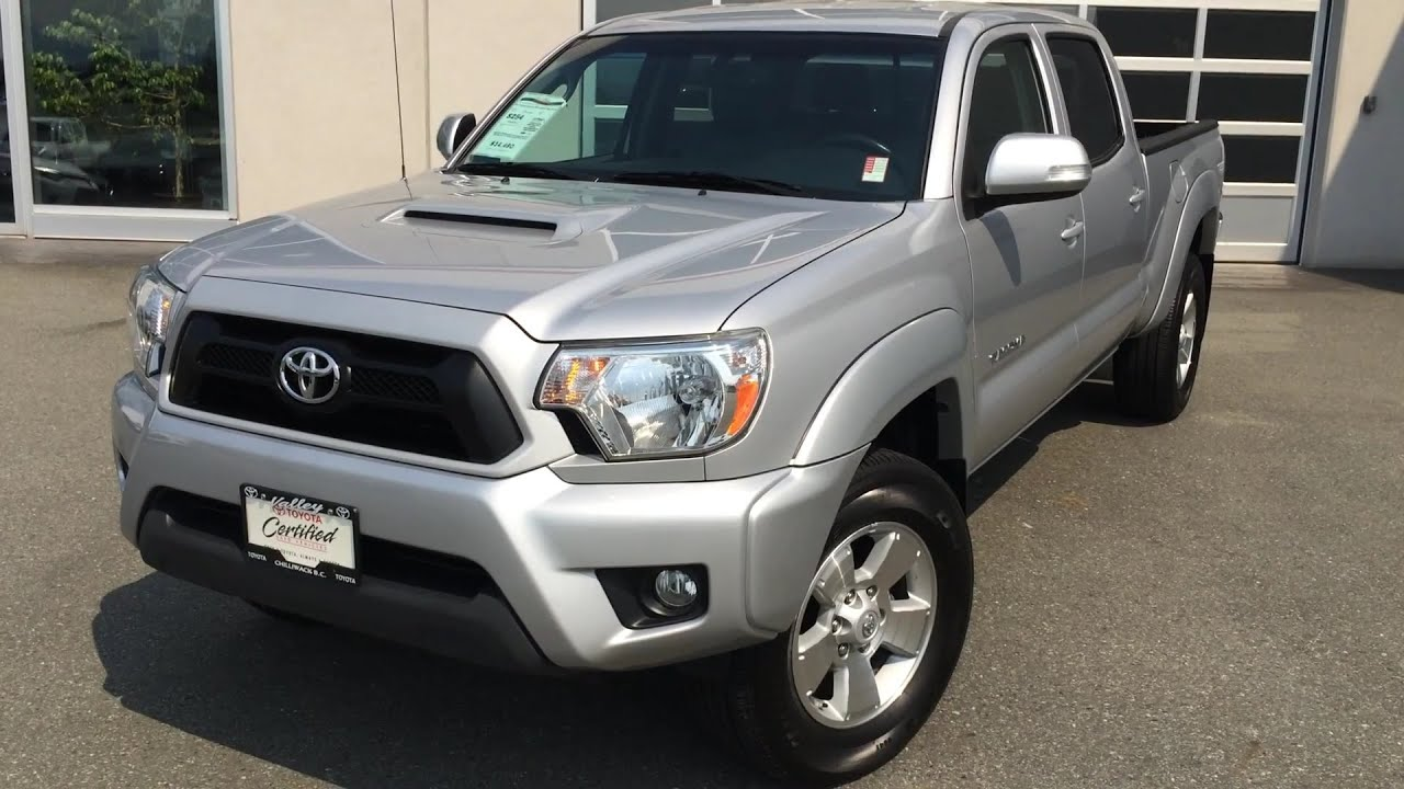 toyota tacoma 2015 trd sport for sale autos post. Black Bedroom Furniture Sets. Home Design Ideas