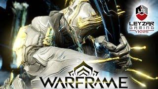 Warframe (Gameplay) - Sacrifice Full Quest (Excalibur Umbra & Umbral Mods)
