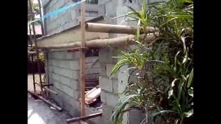 House Construction Part 5