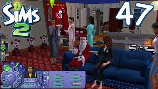The Sims 2 Part 47 - Merry Christmas!