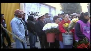 Atenco, crónica de un pueblo rebelde