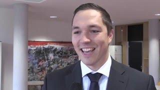 Herman Hollerith Zentrum (HHZ) - Interview mit Absolvent  Tim Kornherr