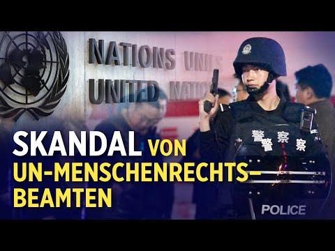 Geleakte E-Mail: UNO schickte Info über Dissidenten an KPC