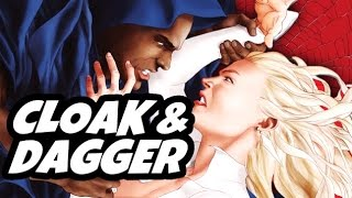 Cloak and Dagger Marvel Freeform Series Confirmed - Predictions and Character Backstory