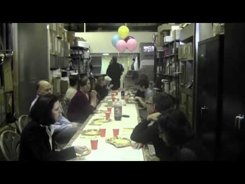 Tonner Doll Company - Family Table