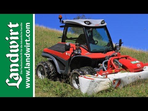 Aebi TT211 | Landwirt.com