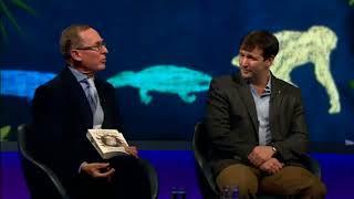 A N WIlson: Charles Darwin was a self-seeking charlatan