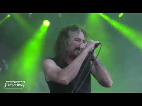 Overkill - Live at SummerBreeze 2017 [Pro-Shot]