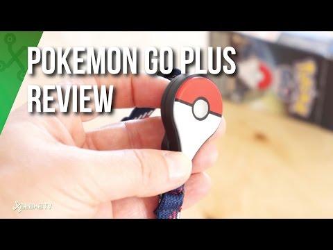 Review Pokemon Go Plus, análisis en español
