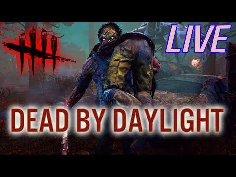 Live Dead By Daylight | Gechillt Abhängen | Community Fun | #DBD [Ger]