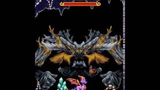 The Legend of Spyro: Dawn of the Dragon (Java)