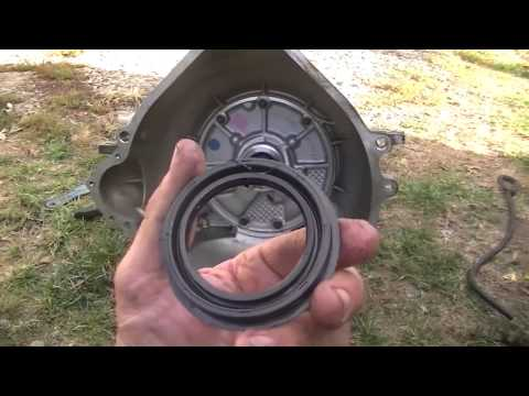 Ford Expedition STALLING!!!!!!!! Fixed!!... With a new torque converter. No more stalling!!!