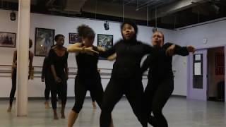 Full Circle Dance Company Presents Refuge: Needing, Seeking, Finding