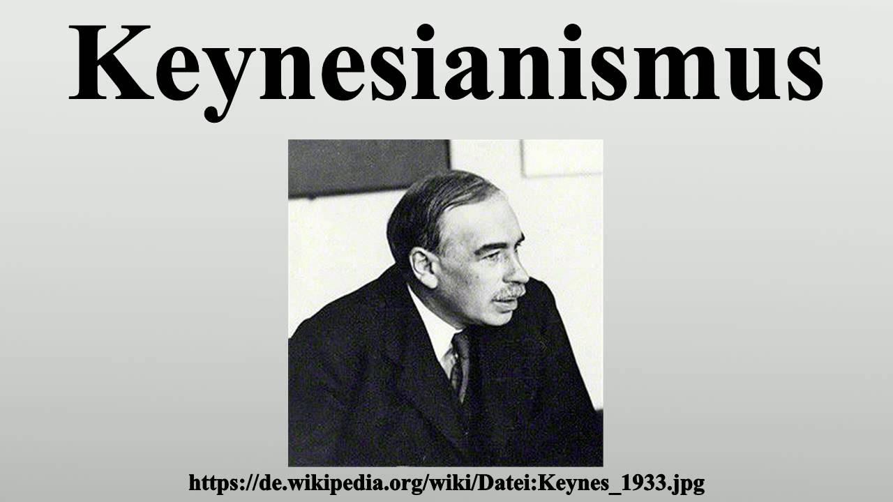 Keynesianismus