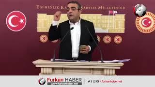 CHP Mv. Tanrıkulu Alparslan Hocanın Davası Hakkında Konuştu