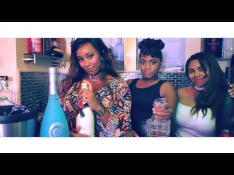 Creme - Poppin Bottles Feat. Philly (Music Video)
