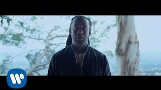 Repeat youtube video Ty Dolla $ign - Or Nah ft. The Weeknd, Wiz Khalifa & DJ Mustard [Music Video]