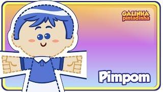 PIMPOM - Galinha Pintadinha 4 - OFICIAL