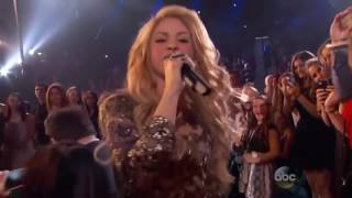 Shakira - Empire (Billboard Music Awards 2014)