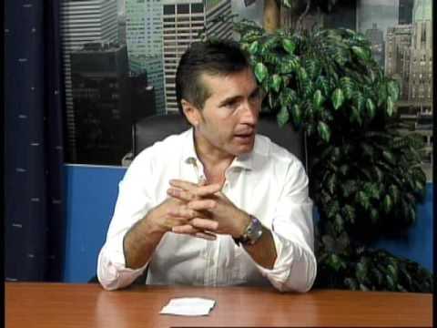 J. Rodríguez Santiago, concejal de personal