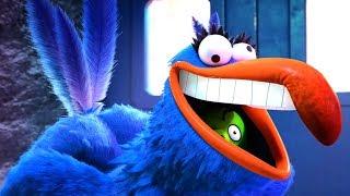 Самый смешной момент | Angry Birds в Кино 2