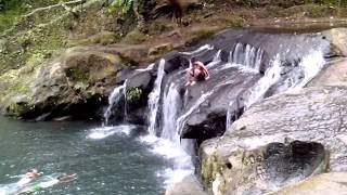 xplorer riders club goes to balite falls in amadeo, cavite