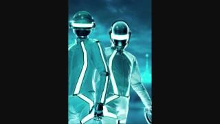 End Of Line - Daft Punk (Tron Legacy Soundtrack) HQ