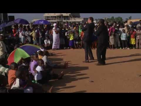 "Impact Outreach ""Gospel for Africa"""