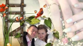 свадьба Дмитрия и Елены 29.01.2011г.Старый Оскол